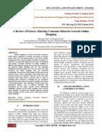 AReviewOfFactorsAffectingConsumerBehaviorTowardsOnlineShopping.pdf