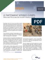 EISS Partenariat_Afrique Europe