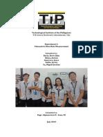 hydraulics-exp3