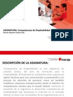1° PPT INACAP 2020_Presentación Asignatura_Competencias de la empleabilidad .pptx
