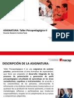1° PPT INACAP 2020_Presentación Asignatura