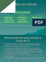 19479489 Formulas Fisicas