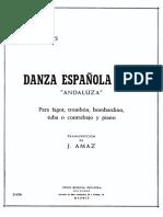 Granados - Danzas espanola n. 5 Andaluza.pdf