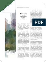 Revista Saneamento Para Todos nº 01 Corpo