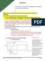 Tsp5-0c crs 3 contrôle & régulation