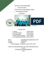 Miniriset PPD