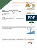 Physics 02-03 Friction