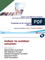 XL Outdoorization Solution 20160429Rev3