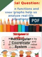 2 L1 Rectangular Coordinate System