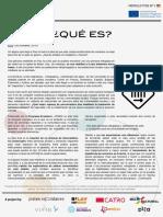 Newsletter ARTEM n1 ES