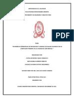 SISTEMAS ALTERNATIVOS DE RETENCIÓN Y CONTROL DE AGUAS PLUVIALES