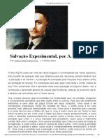 Salvação Experimental, por A. W. Pink.pdf