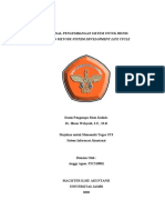 P2C319001 - ANGGY AGAM - UTS SISTEM INFORMASI AKUNTANSI