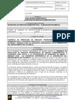 FT-OC-003 FORMATO SOLICITUD CERTIFICADO DE INEXISTENCIA