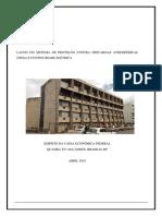 Laudo SPDA e Continuidade - CEF 507