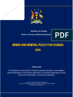 Minerals and Mining Policy 2018.pdf