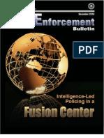 FBI Law Enforcement Bulletin - December 2010