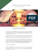 Percepción visual – Fotografía Digital