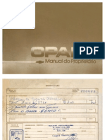 Opala.com - Manual - 1988