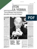 Valentin García Yebra