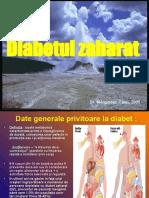 x 14 Diabetul zaharat.ppt