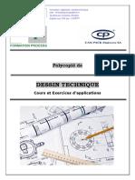 polycopie Dessin industriel.pdf