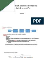 1_Introducción al curso de teoría de la información