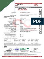 DI20-0799 vernier digital 0-6