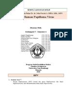 Tugas - Kelompok 9 - HPV
