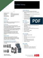 F340 - LVB Basic Classroom Training
