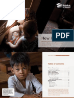 H4H 2009 Annual Report In the United States