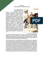 ACTIVIDAD  5 Pedro de Valdivia