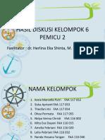PPT KELOMPOK 6 PEMICU 2