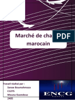 Marche Des Changes Marocain