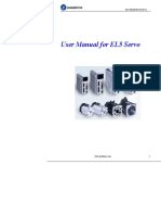 Manual book leadshine El5