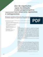 Gomes et al. 2014_FNP aplicada antagonistas e agonistas mesa flexora. Consciencia e Saude