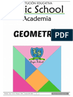 Geometria PreUniversitario