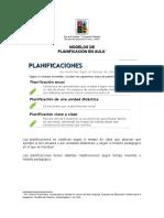 Modelos de Planificacion Practicas ProfesionalesEfis2017_1
