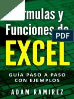 Funciones de Excel Guía paso a paso (2020)