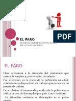 EL PARO O DESEMPLEO 02.pptx