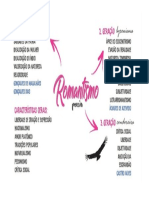romantismo no brasil MM