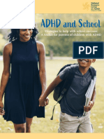 ADHD School Toolkit