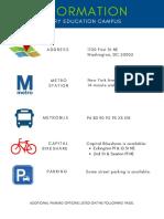 Emery Info Sheet