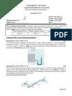 Assign-1_FM-I_ Spring 2020_Manometer