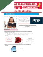 Clases-del-Signo-Lingüístico-Para-Sexto-Grado-de-Prrimaria