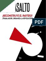 Asalto_Primer trimestre 2020
