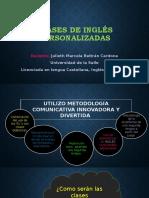 ClASES DE INGLÉS PERSONALIZADAS JULIETH BELTRÁN.pptx