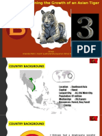 Vietnam_Sustaining the Growth of an Asian Tiger_