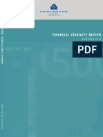 ECB Financial Stability Review -- 9-DEC-2010