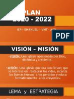 PLAN 2020 b